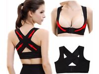 Posture Improving Push-Up Lift-Up Bra/Shaper - Brand New - M size - £10