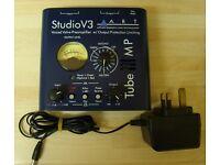 ART Studio V3 Tube MP ( Valve Preamp / D.I ) in mint condition