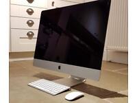 "iMac 27"" (late 2013) 3.2GHz i5"