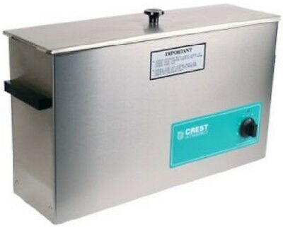 New Crest Powersonic P1200h 45khz Ultrasonic Cleaner With Power Control