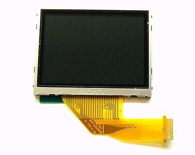 Canon Ixus I Zoom Sd30 Replacement Lcd Display Part
