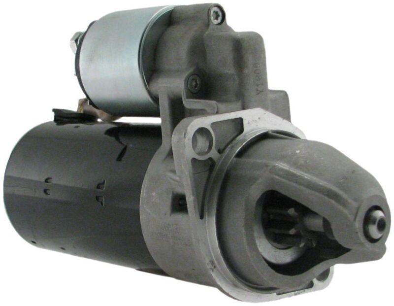 New Starter Fits MTU Diesel Generator 0-001-108-210 0001108210 1-005-821-194