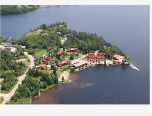 Calabogie Lodge Resort timeshare