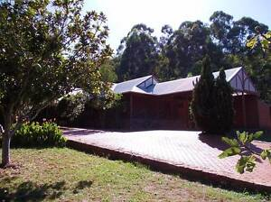 12.5 hidden Acres w/ Huge Classic home. 5 minutes from Armadale Bedfordale Armadale Area Preview