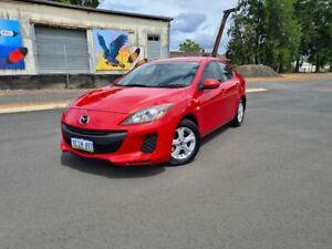 2012 Mazda 3 NEO Harvey Harvey Area Preview