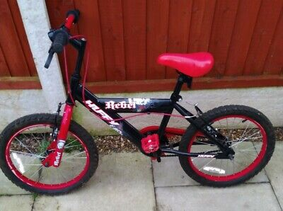 Kids Huffy Bike COLLECTION ONLY