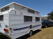 Millard 16 Ft  Eclipse Pop Top Caravan 1 Owner  Great Condition Salisbury East Salisbury Area Preview