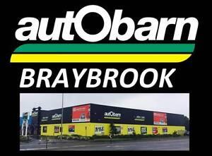 Autobarn Opposite Lock Braybrook Braybrook Maribyrnong Area Preview