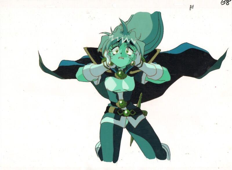 Anime Cel Slayers #262