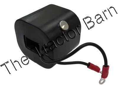 Wico C Magneto Ignition Coil Ar12011r X2766 John Deere A Ar B Bw Bo D G Tractor