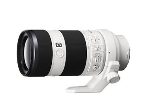 Wanted FE Sony 70-200 F4 G Master lens