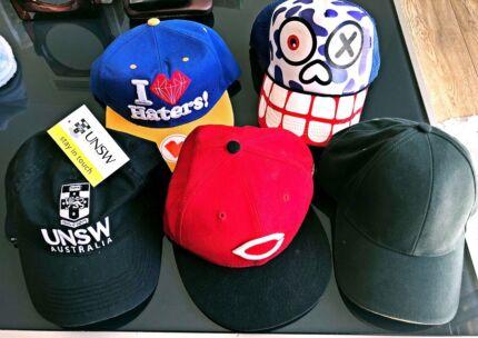 Sniper hat / basketball hat