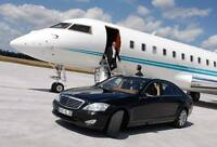 Stretch Limo Services (Airport, Niagara, Concerts)