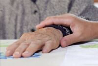 OFFERING SENIORS  IN-HOME ASSISTANCE  -   with everyday tasks