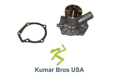 New Kubota Compact Tractor Water Pump B4200 B5100 B6200