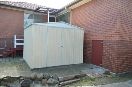 External Shed