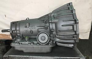 4L60E 1999-2005 Chevrolet Silverado 1500  Transmission, 4.8 5.3L, 2WD/4X4, Reman