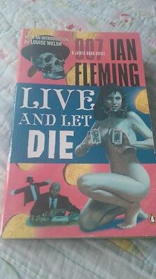 Live and Let Die by Ian Fleming (Paperback, 2006) for sale  Brighton
