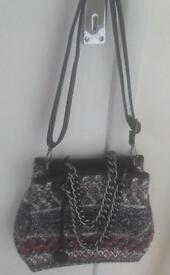 Brand new (without tags) Alex Max bag