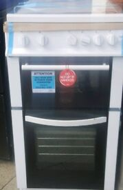 BRAND NEW GAS COOKER COMES WITH WARRANTY CAN BE DLIVERED