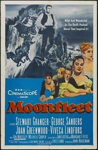 moonfleet dvd