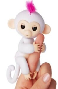 Fingerling - Authentic New in Box