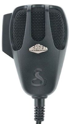 Cobra HG-M73 Highgear 4 Pin CB Radio Microphone Mic for Midland Uniden Galaxy