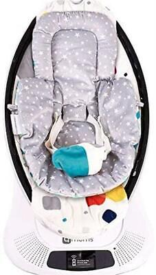 Farnodbaby Infant Newborn Baby Insert Compatible with 4Moms mamaRoo and