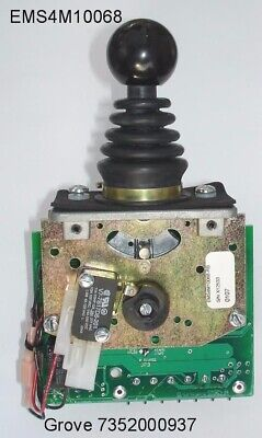 Grove Controller Part 7352000937