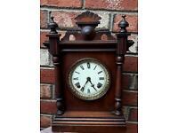OFFERS Original antique ansonia clock June 1882 new york
