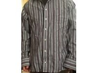 Tommy Hilfiger shirt, New x2