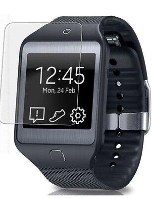 8X Clear Screen Protector Cover Shield Guard for Samsung Galaxy Gear 2 Neo + PAK segunda mano  Embacar hacia Argentina