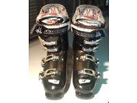 SUREFOOT NORDICA ladies slim foot ski boots. UK Size 7. for sale £150.