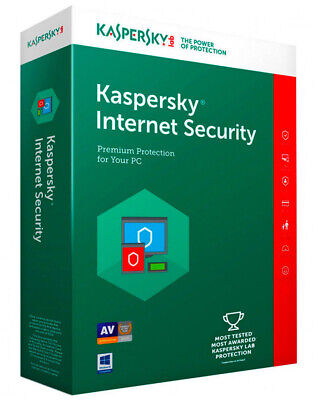 KASPERSKY INTERNET SECURITY 2020 2 PC DEVICES 1 YEAR / Global key for sale  Shipping to Nigeria