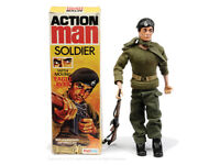 WANTED 🇬🇧 VINTAGE ACTION MAN PALITOY FIGURES VEHICLES COLLECTIONS TOYS