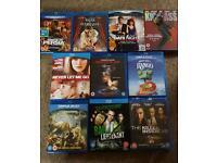 Blu-ray bundle
