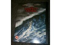 The Perfect Storm And Godzilla 1998 DVD