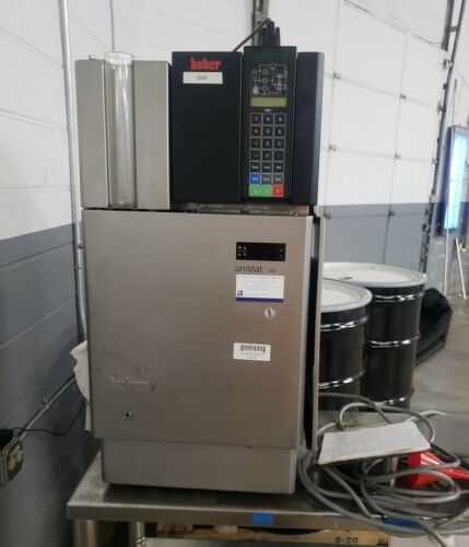 Huber Unistat Model 360 Chiller. Refrigerated Heating Circulator. Rated -75 C