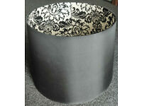Need gone! Large lamp/light shade for ceiling or floor.