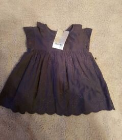 BNWT NEXT Baby Girls Clothes - All with tags (3-6 months)
