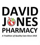 David Jones Pharmacy