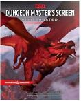 D&D 5.0 - Dungeon Master's Screen Reincarnate | Wizards of