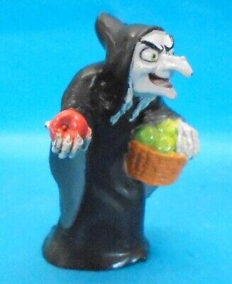 DIE BÖSE HEXE aus der Serie Schneewittchen Disney Mattel 1993 ()