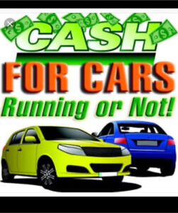 $$ Get Top Cash for your Car Today! Cash on the Spot & Free Tow!
