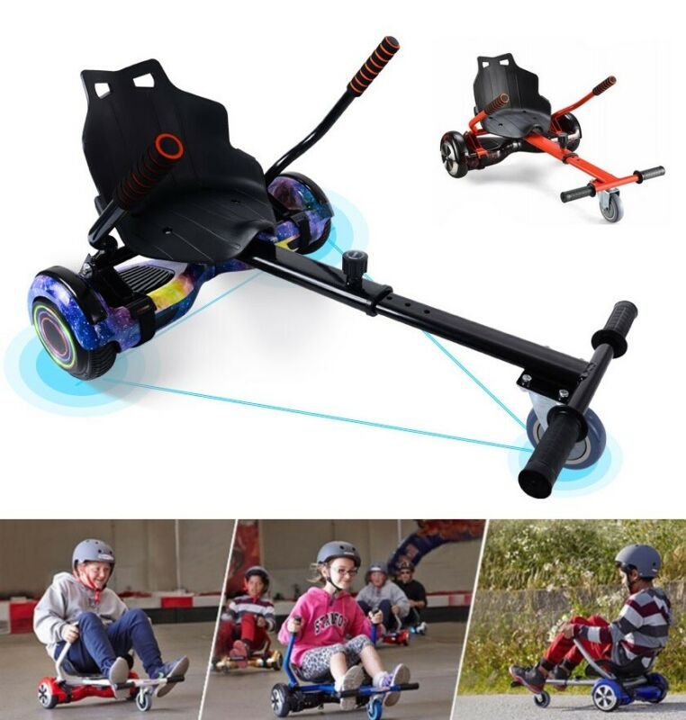 Hover Kart Go Kart Hover for Electric Scooter Cart Two Wheel