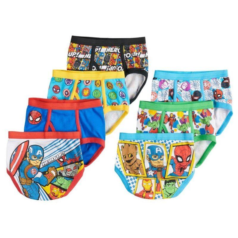 Marvel Avengers Toddler Boys