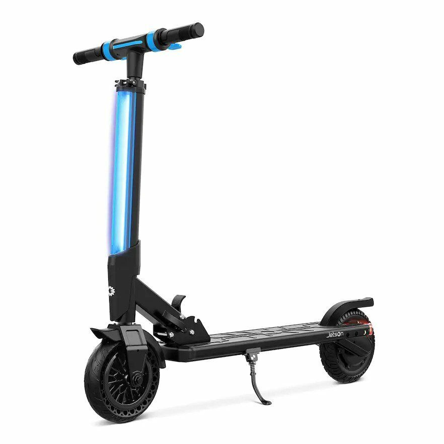 Jetson Ion Electric Folding Scooter brand new