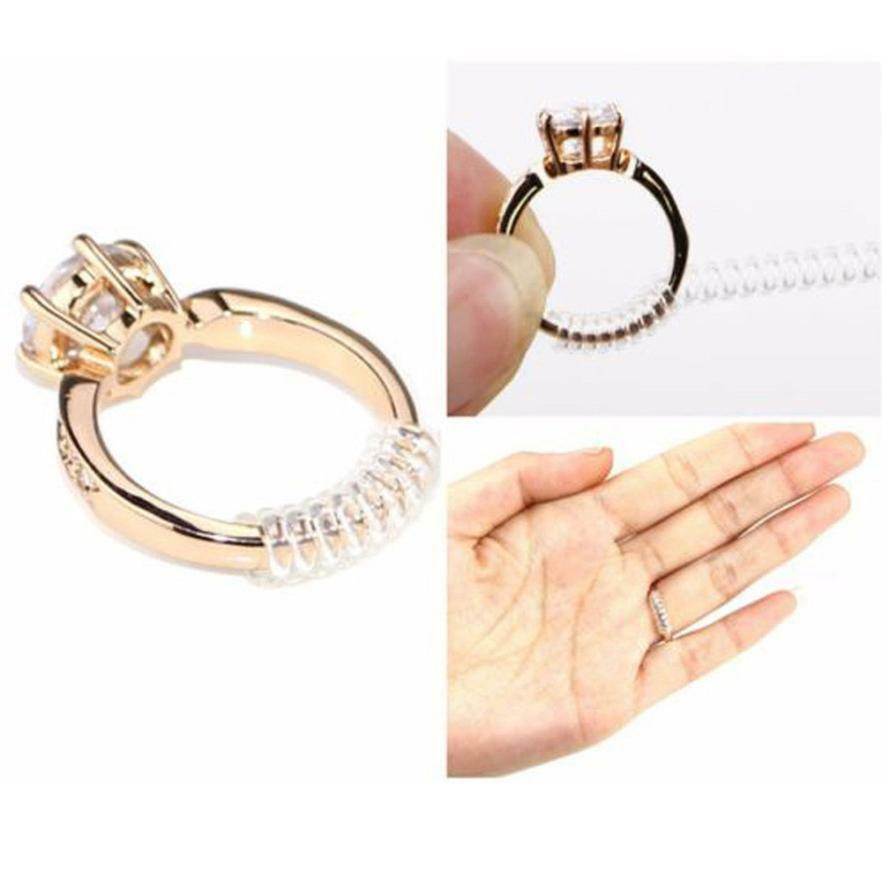 Ring Size Adjuster Canada