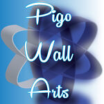 Pigo Wall Arts