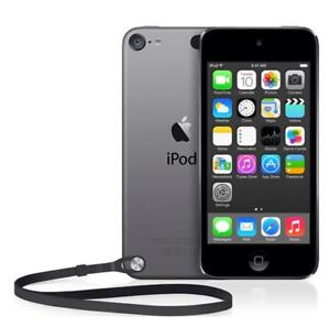 MINT IPOD TOUCH 32GB WIFI SPACE GREY IN COLOUR 3 MONTHS WARRANTY $99